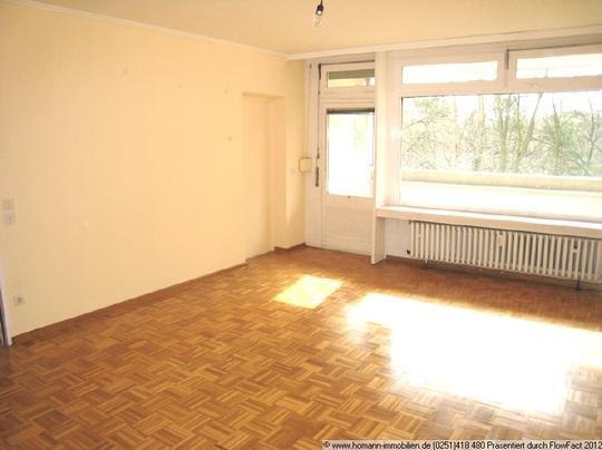 Двухкомнатная квартира 69,00 m² по улице Angerburger Allee 9