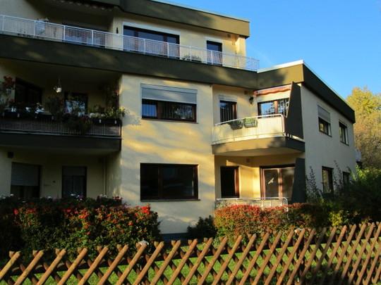 Двухкомнатная квартира 65,69 м² по адресу Westendallee 65