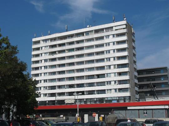 Гостиница на 86 номеров в районе Berlin-Zehlendorf