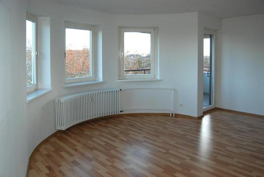 Трехкомнатная квартира (2,5 комнаты) 79,55 m² по улице Aßmannshauser Str. 3