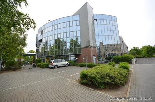 Офисно-деловой комплекс 11.500,00 m² в районе Berlin-Tempelhof