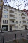 Двухкомнатная квартира 49,30 m² в районе Berlin-Tiergarten