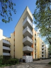 Двухкомнатная квартира 60,00 m² по улице Bolivarallee 16