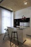Трехкомнатная квартира в мансарде 88,10 m² в районе Berlin-Mitte