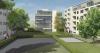 Двухкомнатная квартира 60,01 m² по улице Gotha Allee 48