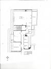 Четырехкомнатная квартира (3,5-комнаты) 171,2 m² на мансардном этаже не далеко от Rüdesheimer Platz