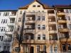 Небольшая двухкомнатная квартира (1,5-комнаты) 45,00 m² в районе Berlin-Tiergarten