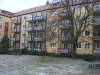Двухкомнатная квартира 53,71 m² по улице Perwenitzer Weg 3